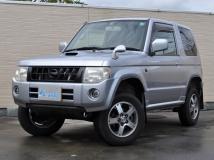 キックス 660 RX 4WD ユーザー買取車 4WD リフトアップ