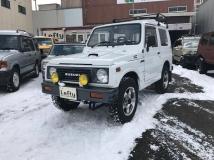 ジムニー 660 HC 4WD 寒冷地仕様 Leftyスタイル