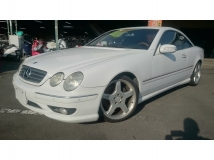 CLクラス CL55