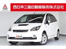 コルトプラス 1.5 ラリーアート 電動サンルーフ・HDDナビ・ETC車載器