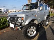 ジムニーシエラ 1.3 エルク 4WD