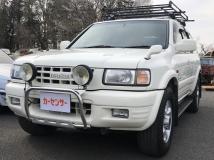 ウィザード 特別仕様車 G-LIMITED 8ナンバーキャンピング仕様・詳細コメント