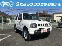 ジムニー 660 XC 4WD 5F/クラッチ新品/車検R5年9月