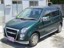 ミニカ 660 タウンビー キーレス 車検2年 軽自動車