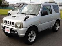 ジムニー 660 XC 4WD