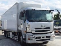 クオン 冷蔵冷凍 積載11.8t フル装備
