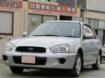 インプレッサスポーツワゴン 1.5 15i 走行51003KM キーレス ETC ABS  CD54