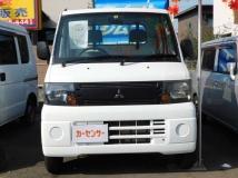 ミニキャブトラック 660 VX-SE エアコン付 6ヶ月保証付