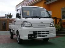 ハイゼットトラック 660 スペシャル 3方開 4WD エアコン パワステ