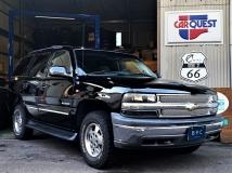 タホ LS 新並 HIDヘッドライ 1ナンバー車 管理ユーザー下取車両 フローマスター
