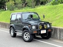 ジムニーシエラ ベースグレード 4WD 2名
