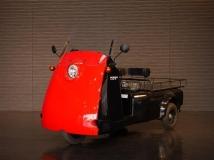 Like-T3 2人乗 電気自動車 家庭100V充電 車庫証 車検ヘルメット不要