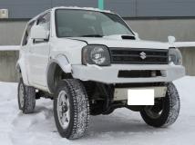 ジムニー 660 XL 4WD