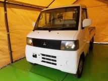 ミニキャブトラック 660 VX-SE 車検R4年9月