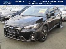 XV 1.6i-L アイサイト 4WD 元レンタカー