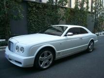 ブルックランズ 6.7 世界限定550台 正規D車