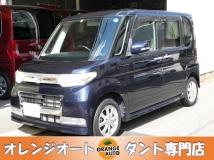 タント 660 カスタム X 1年保証付き/カーナビ/スマートキー/禁煙車