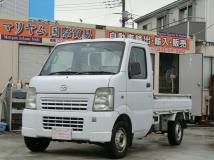 スクラムトラック 660 KC スペシャル 3方開 5速マニュアル  積載量350kg 294