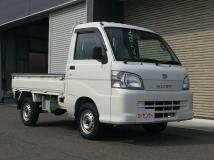 ハイゼットトラック 660 エアコン・パワステスペシャル VS 3方開 4WD MT