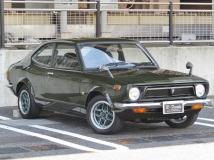 スプリンタートレノ S.48(1973)年 トヨタ スプリンタートレノ