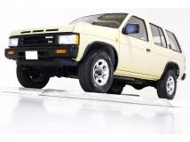テラノ 3.0 R3M 4WD ナロー 新品タイベル交換済 サンルーフ