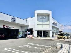 スズキアリーナ 丸栄岐阜 の店舗画像