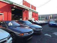 GT−R専門店 GARAGE DEFEND の店舗画像