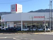 (株)ホンダカーズ岐阜 U−Selectコーナー中津川西の店舗画像