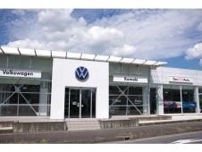 ファーレン名古屋中央(株) Volkswagen小牧の店舗画像
