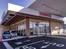 岐阜ダイハツ販売(株) U−CAR可児店の店舗画像