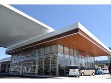 岐阜ダイハツ販売(株) U−CAR鵜沼店の店舗画像