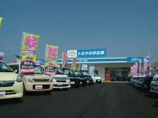 ネッツトヨタ岐阜(株) U−Car大垣北の店舗画像