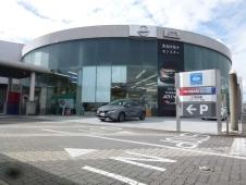 三河日産自動車(株) 日産ギャラリー安城の店舗画像