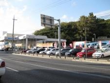 沖縄マツダ販売 国場店の店舗画像