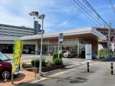 大分ダイハツ販売株式会社 古国府店の店舗画像