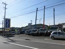 ヒラマツ自動車 本店の店舗画像