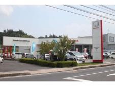 ホンダカーズ島根東 学園店(認定中古車取扱店)の店舗画像