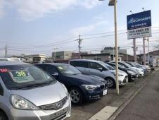 高橋自動車 の店舗画像
