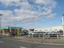 (有)オートガーデン の店舗画像