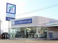 (株)フジカーズジャパン 札幌店の店舗画像