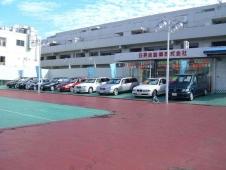 日昇自動車(株) 川越店 の店舗画像