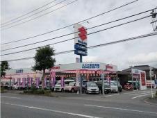 スズキ販売青梅 の店舗画像