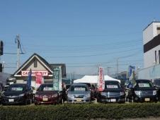 CAR HISTORY (カーヒストリー) の店舗画像