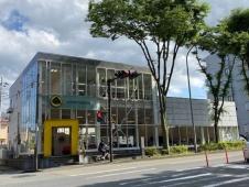 モーガンカーズ横浜 の店舗画像