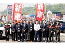 日産プリンス福岡販売(株) カーパレス苅田の店舗画像