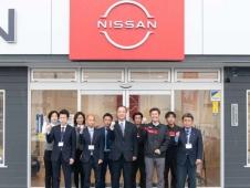 日産プリンス福岡販売(株) カーパレス久留米の店舗画像