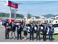 日産プリンス福岡販売(株) カーパレス筑紫の店舗画像