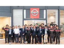 日産プリンス福岡販売(株) 筑豊店の店舗画像