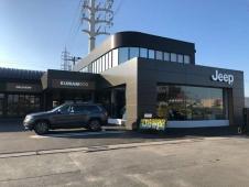 ジープ熊本 の店舗画像