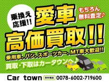 Car town(カータウン) の店舗画像